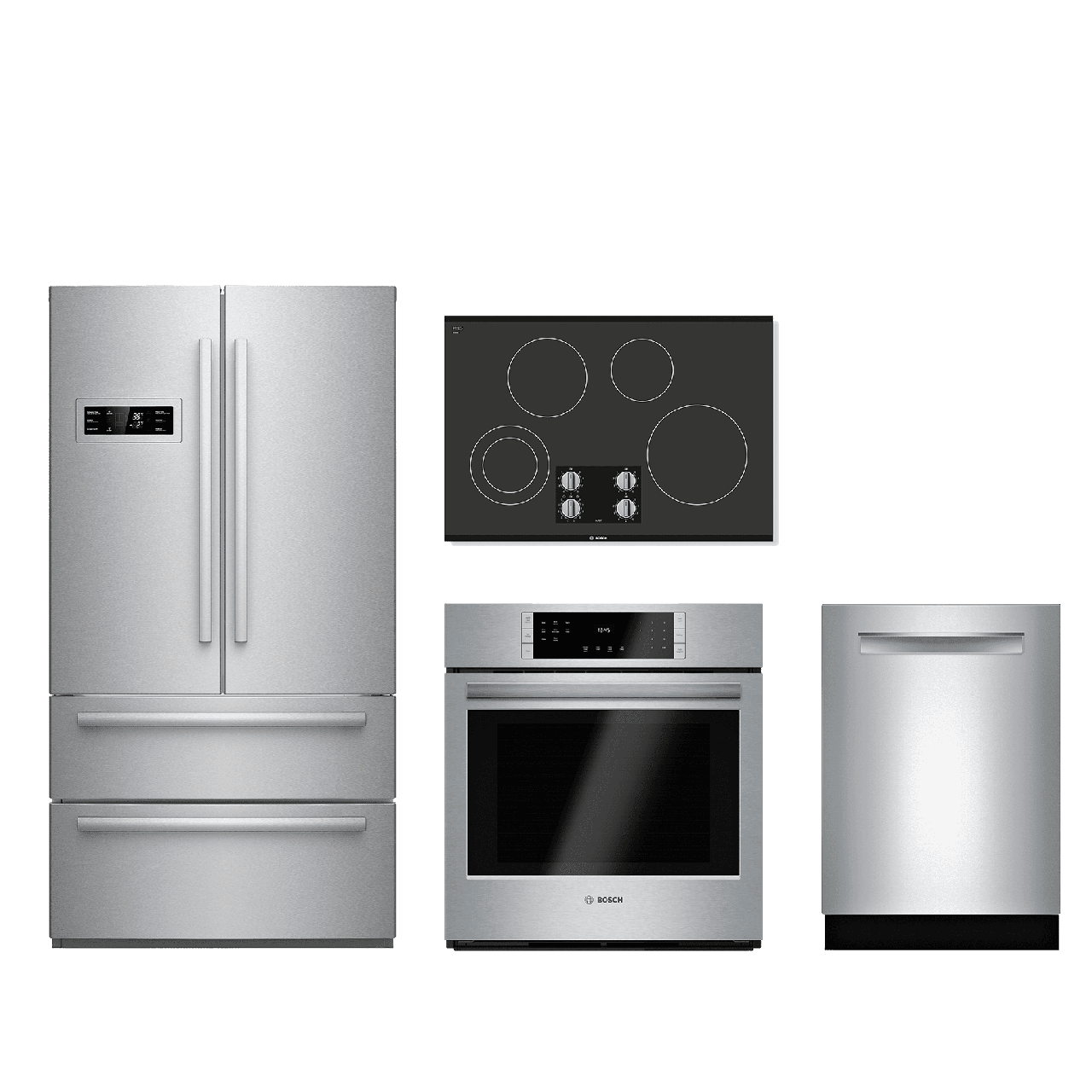 3 Ways You'll Save Money On Your Gas Bill When You Switch To An Electric Stove