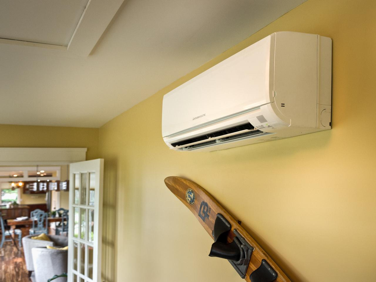 Advantages Of 4.8kw Moveable Air Conditioners