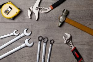 Choosing the Right Tool for the Right Job