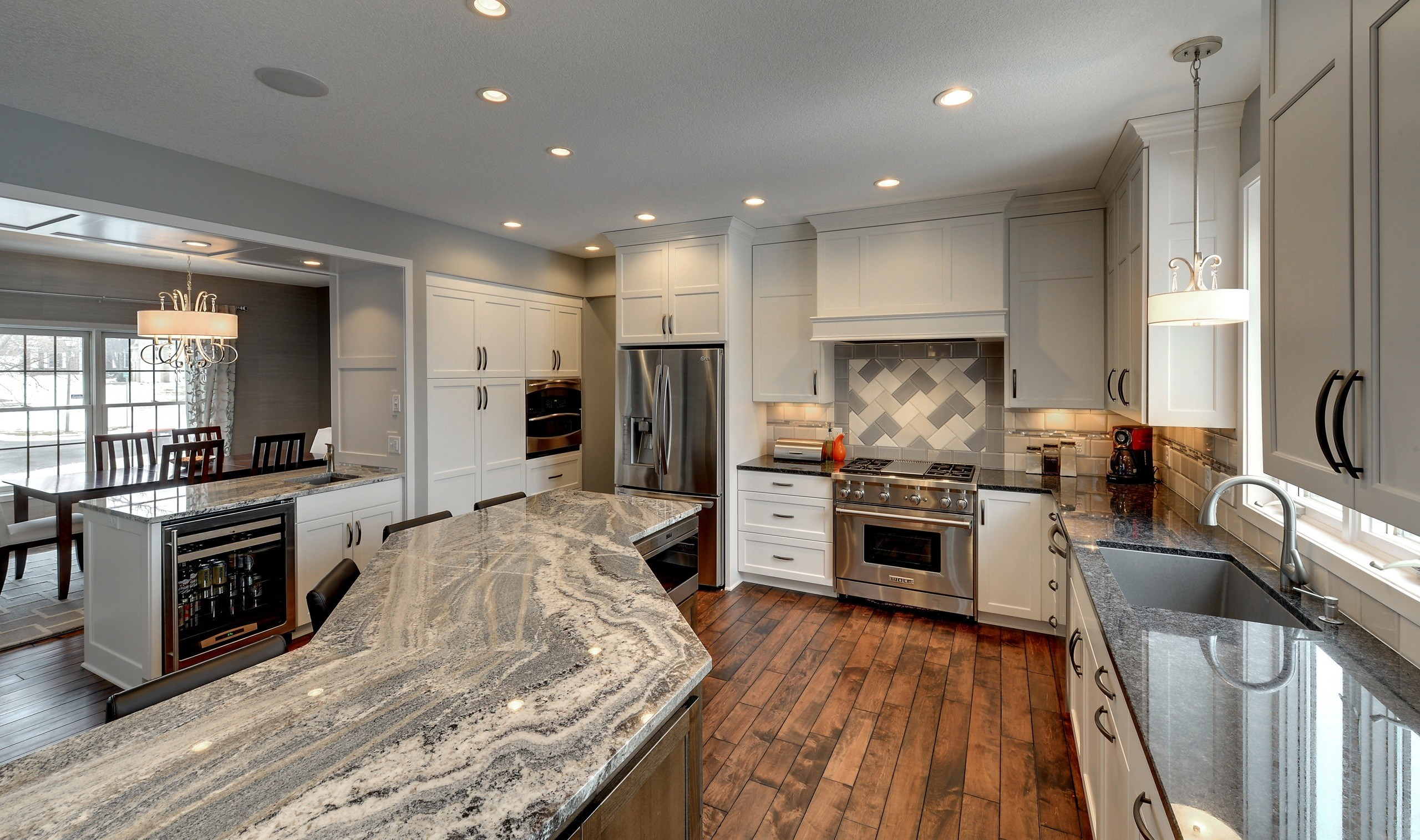 Components That Affect the Price of Basement Remodels