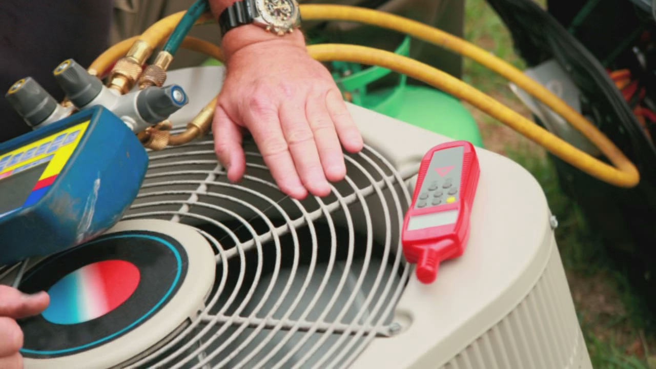 Heater Restore and Repairs You Can Do From Residence