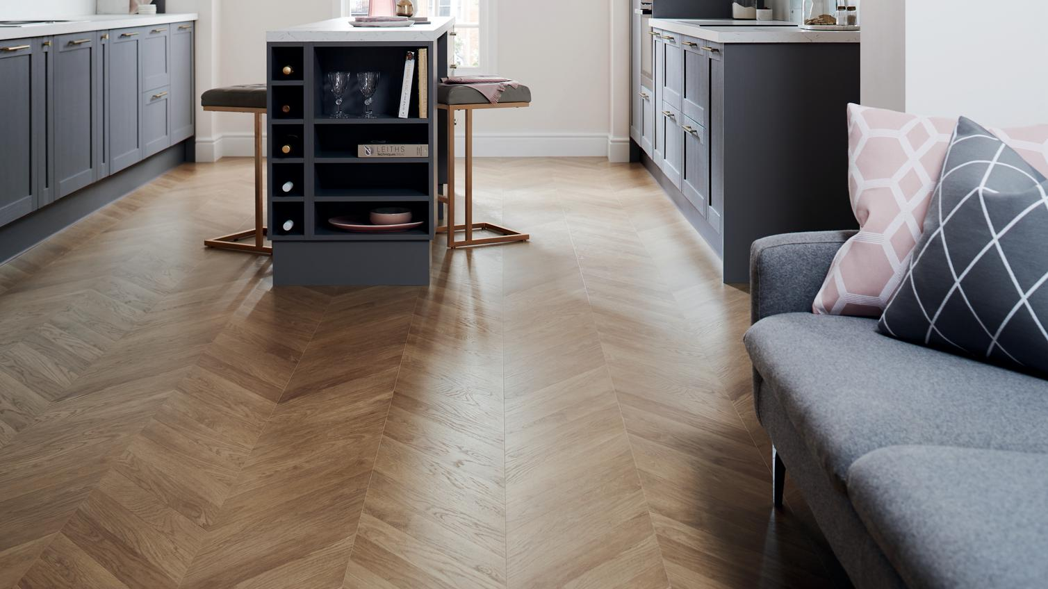 Which Flooring Possibility Works for Your Storage?