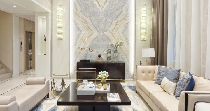 How To Effectively Work With Your Interior Designer