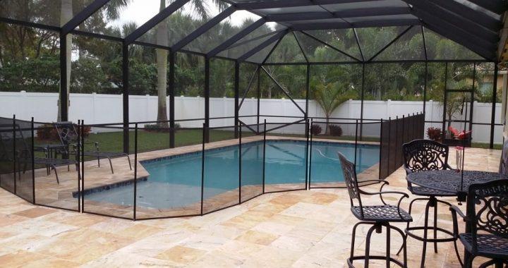 Advantages of A Pool Enclosure