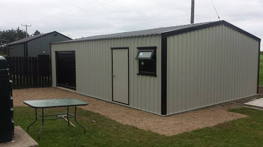 Should you Opt for a Steel Shed?