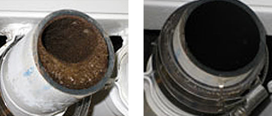 Methods of descaling drainage and water pipes