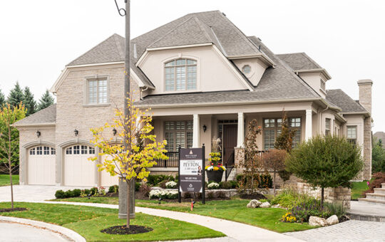 Ways to Improve Your Home's Exterior