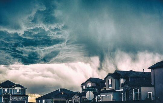 4 Important Things To Do if Your Home Has Been Damaged by a Storm