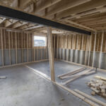 Different Ways to Make Efficient Use Of Your Unfinished Basement