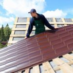 Few Benefits of Using Metal Roofing for Any Commercial Project