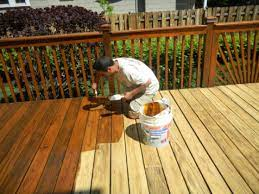 Benefits of Hiring the Professionals for Deck Installation