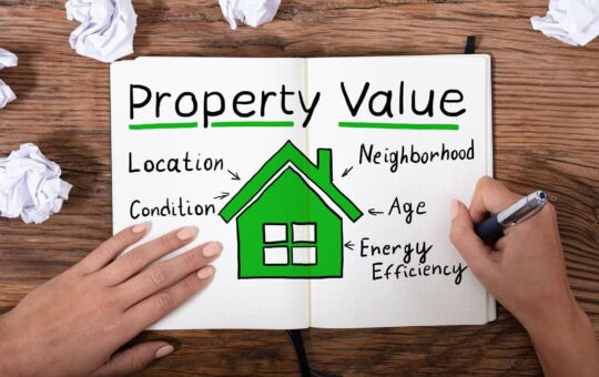 Factors That Affect Buying a Home