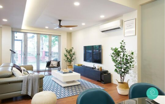 Room Renovations That Will Upgrade and Transform Your Home