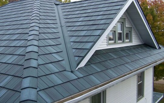 3 Reasons To Choose A Metal Roof