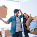 Things To Do Before Moving Into a House